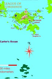 Pearls of Weber || David Weber on charis island map, dread empire map, second exit garlaige citadel map, world political map, elemental world map,